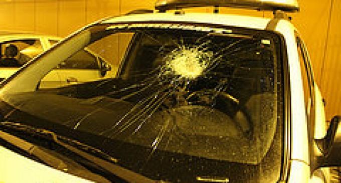 Operativo dejó 5 policías heridos y siete ciudadanos detenidos en Quevedo