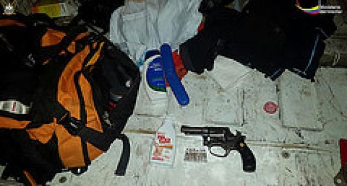 Presuntos asaltantes de bus interprovincial fueron detenidos en Los Ríos