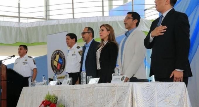 CTE celebró su tercer año de vida institucional en Los Ríos