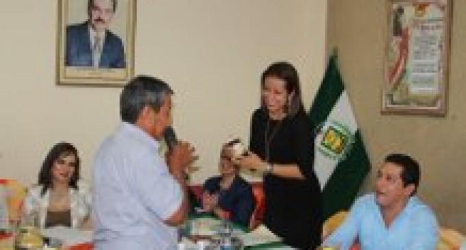 Ciudadanos de Los Ríos le sacan provecho a la 'silla vacía'