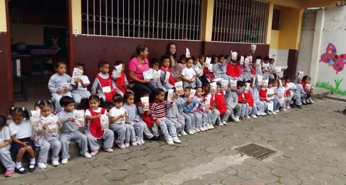 Prefectura impulsa campaña de prevención de caries en escuelas