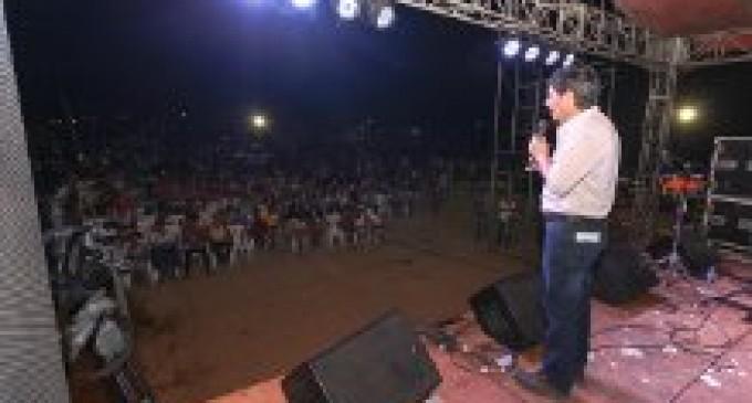 PROYECTO 'LA VENTURA' BENEFICIARÁ A MÁS DE 18 MIL HABITANTES DE BABAHOYO