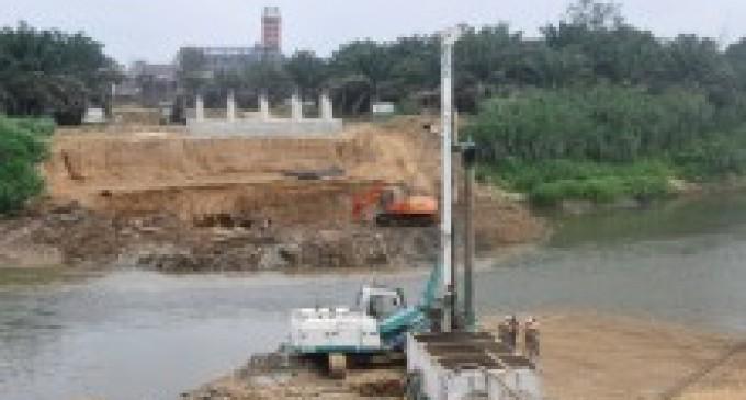 Ventanas y Caracol tendrán nuevos puentes vehiculares