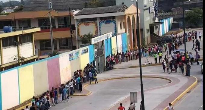 ECU 911 Babahoyo coordinó acciones para seguridad de ciudadanos en Los Ríos