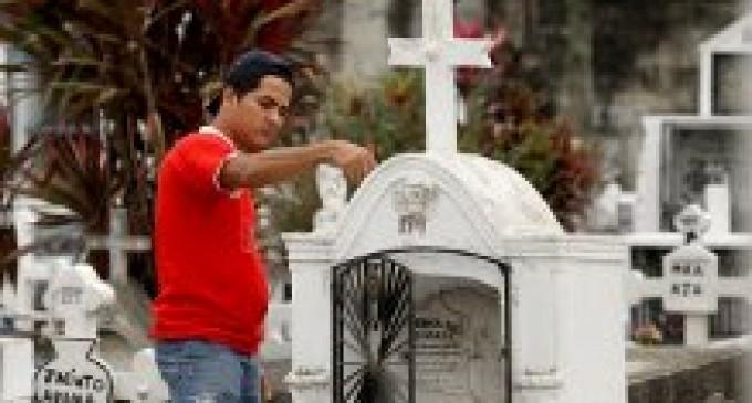 ACCIONES DE SEGURIDAD Y ORDENAMIENTO PARA EL DÍA DE LOS DIFUNTOS