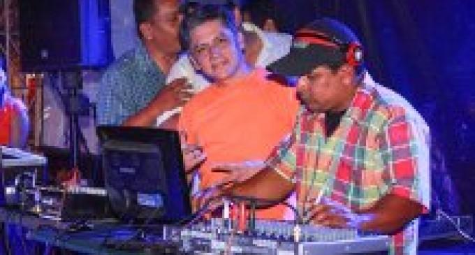 BABAHOYO SE PREPARA PARA LA 'GUERRA DE DJS'