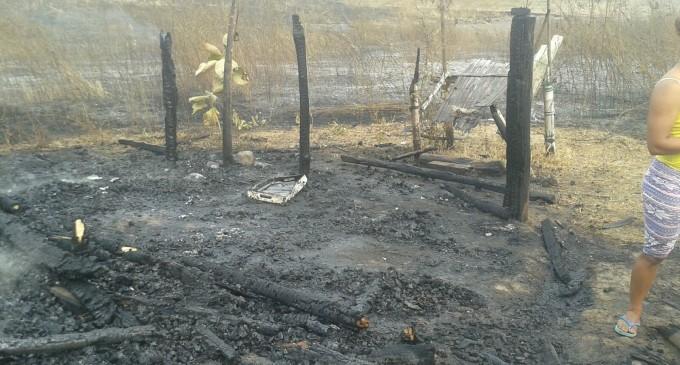 ECU911 Babahoyo coordinó atención a quemas de maleza en Los Ríos