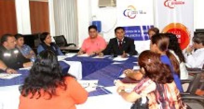Judicatura de Los Ríos articula acciones de ayuda para víctimas de violencia