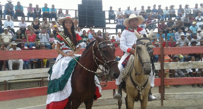 Palenque vivió sus tradiciones
