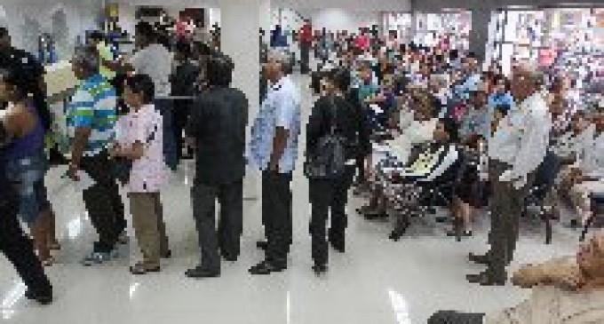 CENTRO DE SERVICIOS MUNICIPALES FACILITA TRÁMITES A LOS USUARIOS