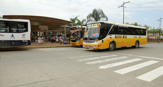 NUEVA LÍNEA DE BUSES PARA EL SERVICIO DE LOS BABAHOYENSES