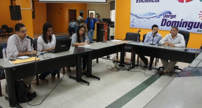Mancomunidad finiquita acuerdos que viabilice   la construcción de una celda emergente en Quevedo