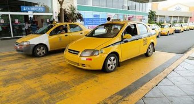 Inició nuevo cobro de ingreso a taxis