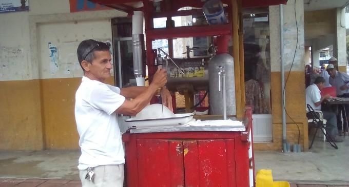 Soda con más de cinco décadas