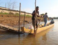 Canoas mantienen costumbres en Babahoyo