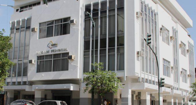 Judicatura de Los Ríos trasladó oficinas administrativas