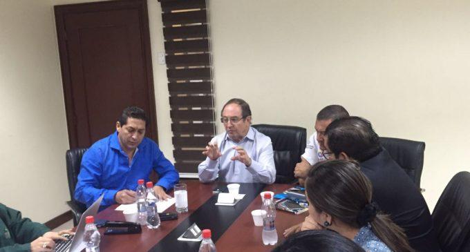 Provincia de Los Ríos quiere aprovechar el potencial del trasvase DAUVIN