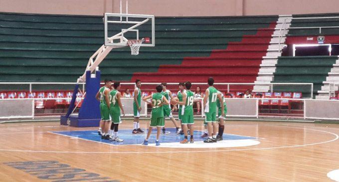 Babahoyo será sede del grupo 6 del torneo nacional de básquet sub 15