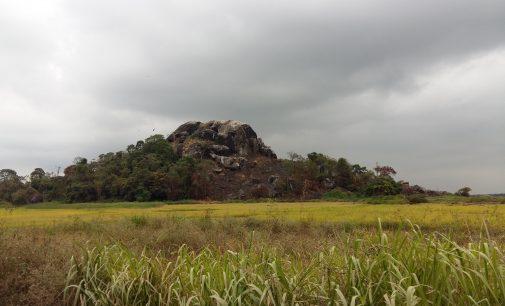 Mitos y Leyendas del  Cerro Cachari