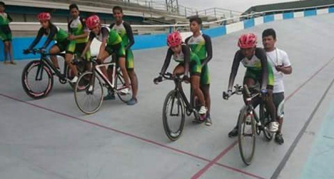 Selección de Los Ríos está lista para campeonato nacional de ciclismo