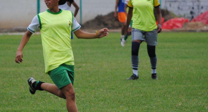 """Babahoyo, es sede del grupo """"B"""" del campeonato nacional de fútbol"""