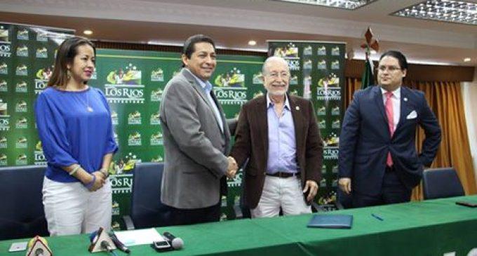 La ESPOL capacitará a 80 líderes de Los Ríos con aval de la Prefectura