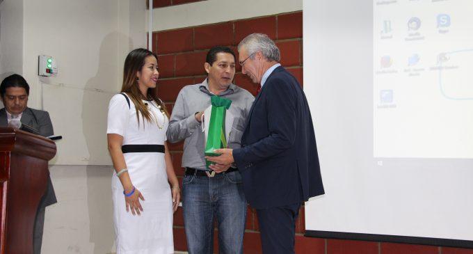 Quevedo: autoridades de Los Ríos y la academia analizaron el desarrollo rural