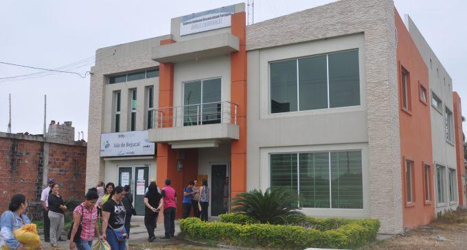 Provincia de Los Ríos mejora su infraestructura parroquial