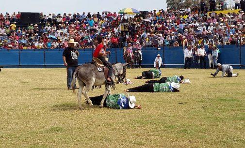 Fiesta montuvia se vivió en Rodeo de Pimocha