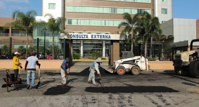 Hospital Nicolás Coto Infante de Vinces realizará simulacro de emergencia