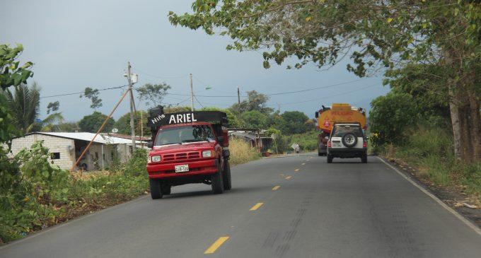 El BID financiará nuevos proyectos viales en Los Ríos