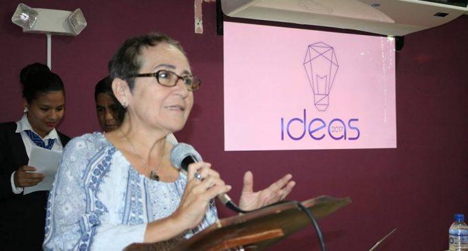 """Lanzamiento del concurso de Innovación Social y de Emprendimiento """"IDEAS 2017"""""""