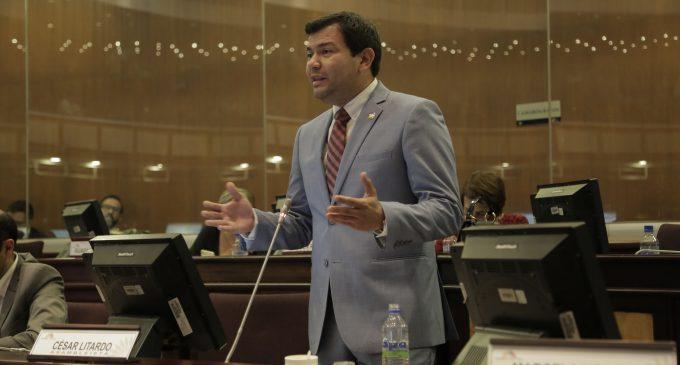 """Asamblea resolvió objeción de proyecto de """"Ley de Semillas"""""""