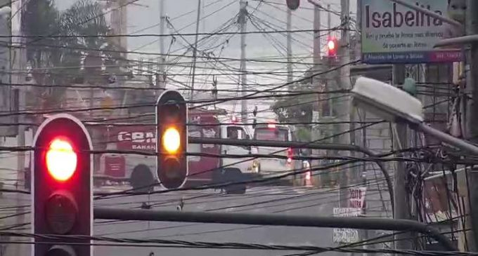 ECU 911 coordinó atención para incendio estructural en Babahoyo