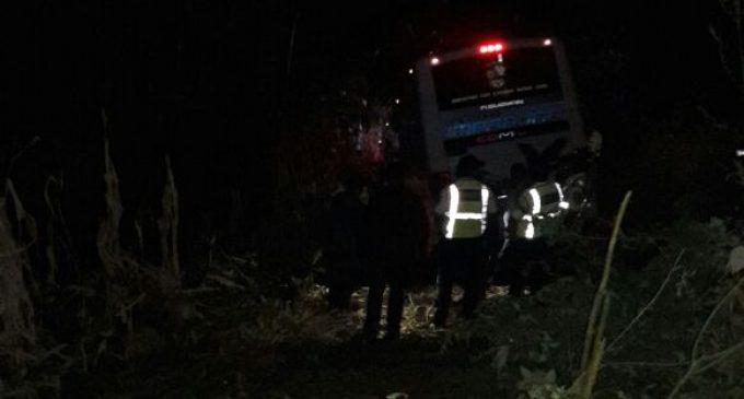 ECU 911 coordinó atención por accidente de tránsito en Ventanas