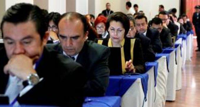CIUDADANÍA PUEDE IMPUGNAR A ASPIRANTES A JUECES DE LA CNJ DESDE LA PRÓXIMA SEMANA