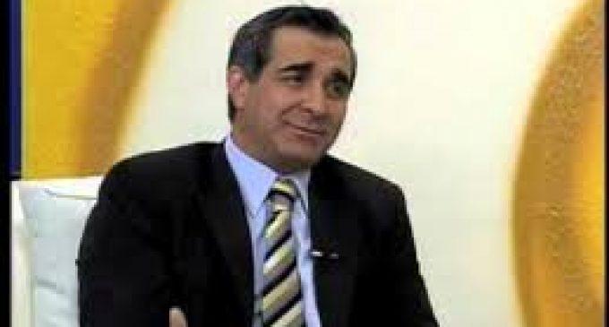 Gustavo Jalkh fue citado a la Asamblea la próxima semana