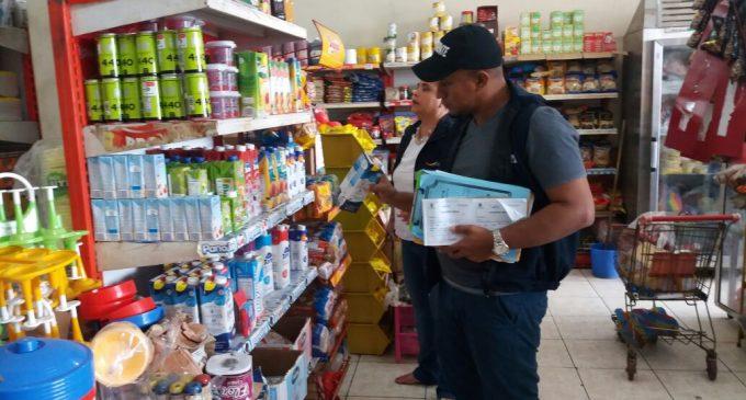 Operativos de control se intensifican en Los Ríos