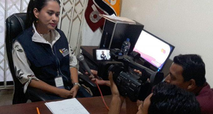 Distrito 12D05 celebra la Semana Andina de la Prevención  del Embarazo en Adolescentes