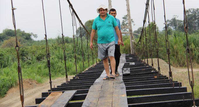 Provincia de Los Ríos recibirá más de USD 7,8 millones para obras