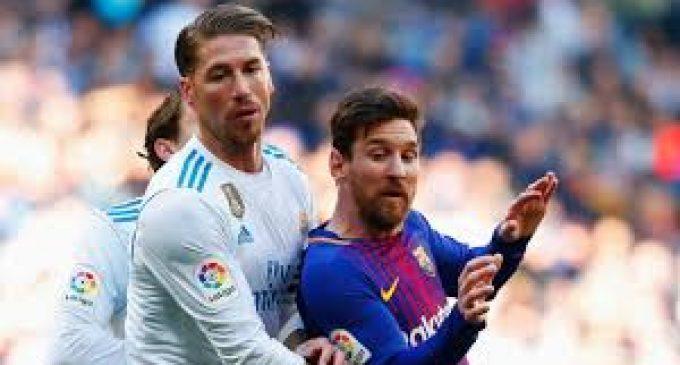 Real Madrid lidera el último ranking de la UEFA