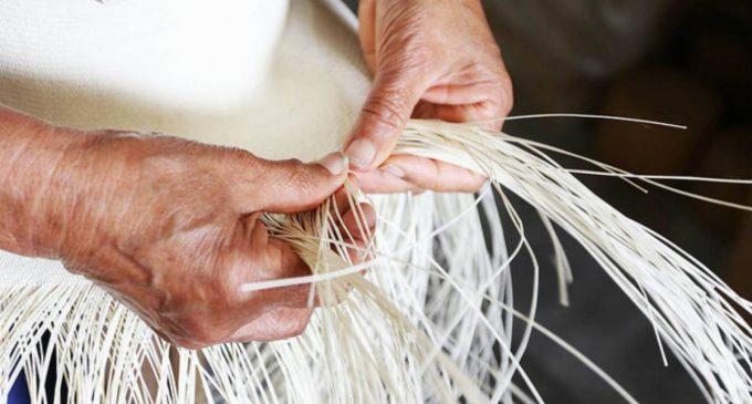 Sombreros de Montecristi, una herencia familiar que trasciende fronteras