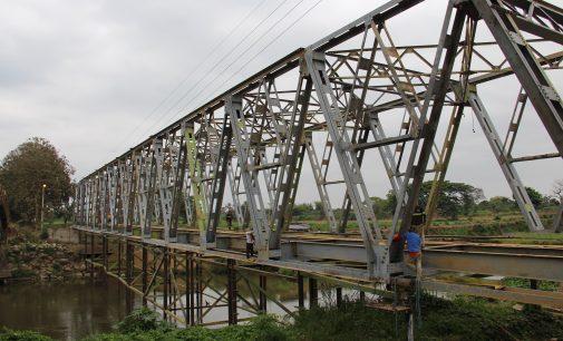 La obra vial fortaleció la integración de Los Ríos