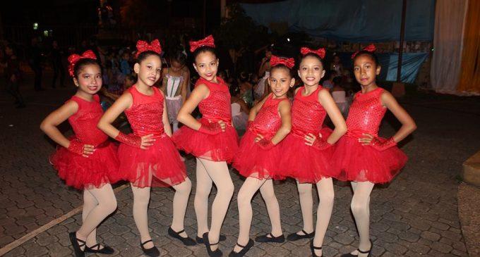 Puebloviejo celebra sus 172 Años de cantonización