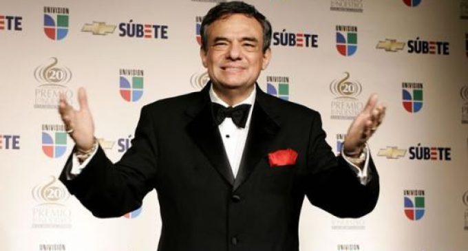 José José es trasladado a EE.UU. e internado en hospital de Miami