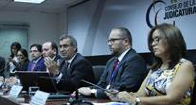 ABIERTO CONCURSO PARA CARGOS DE FISCALES PROVINCIALES