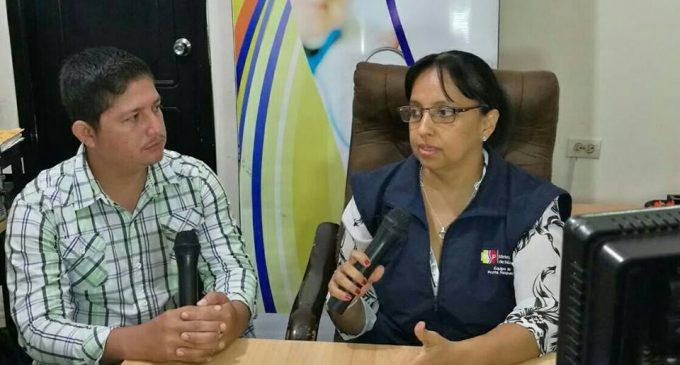 Pacientes con tuberculosis reciben tratamiento gratuito por el Ministerio de Salud Pública.