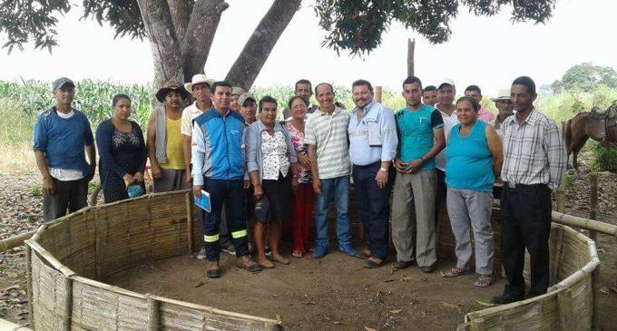 89 familias se benefician del programa FERUM 3