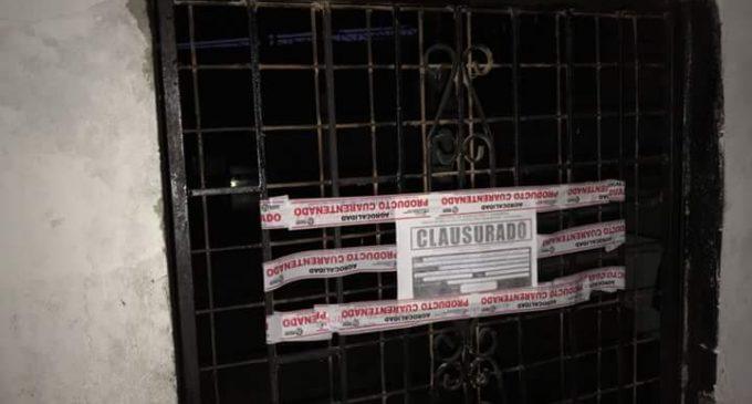 Centro de faenamiento clandestino fue claudurado