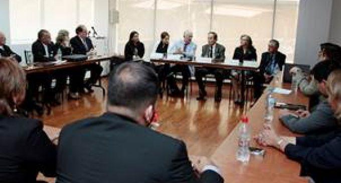 ABOGADOS GUAYAQUILEÑOS PRESENTAN APORTES PARA MEJORAR LA ADMINISTRACIÓN DE JUSTICIA